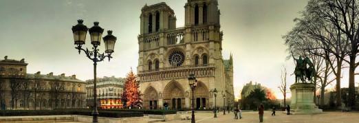 Концерт «Рождество в Париже»