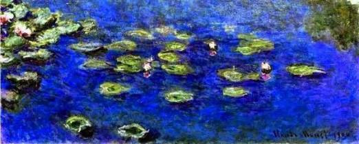 Концерт «Звучащие полотна. Клод Моне». Нескучная классика. Концерт для органа и песочной анимации