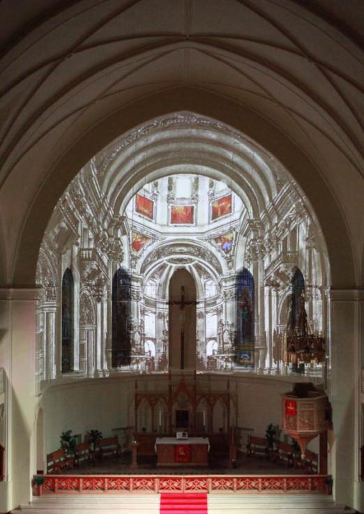 Концерт Выдающиеся исполнители в Кафедральном
