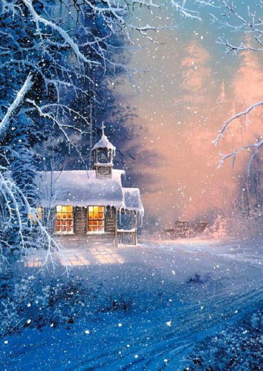 Концерт Дорога в Рождество. Вечер двенадцатый