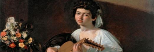 Концерт Образовательный проект «Музыка в картинах старых мастеров». Лекция- концерт