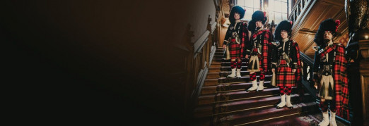 Концерт Проект «World music в Кафедральном». Кельтское рождество. «Орган, кельтские арфы и волынки»