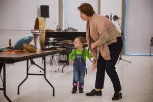 Интерактивные музыкальные истории. Вокруг света с Учёным медведем