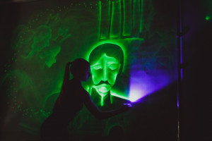 Музыкальная сказка со световым шоу Ганс Христиан Андерсена «Огниво»