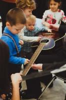 Интерактивное Джазовое шоу для самых маленьких «Муха Цокотуха и Мойдодыр»