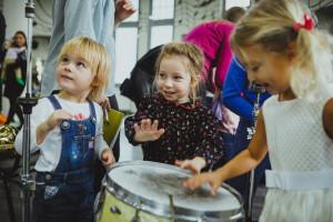 Ко дню рождения Микки Мауса. «Интерактивное джазовое шоу для самых маленьких»