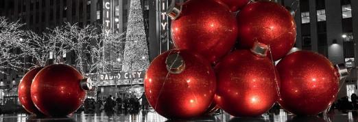 Концерт «Рождество в Нью- Йорке»  «Гершвин - Голубая рапсодия»