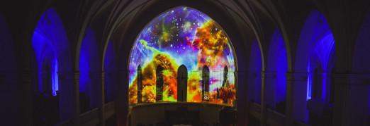 Концерт «Hubble Fest. Вселенная Бах»