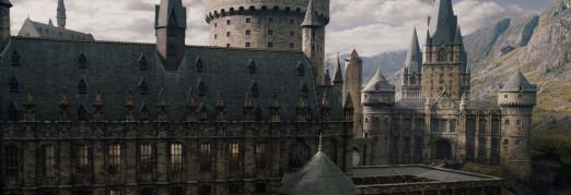 Концерт «Органный мир фэнтези: Хогвартс и Властелин колец»