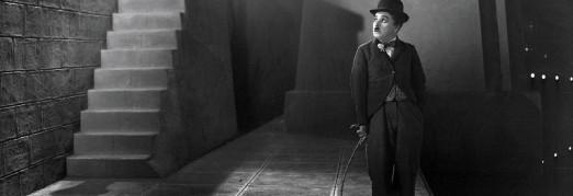 Концерт Проект «Великий немой». «Чарли Чаплин. Огни Большого города»