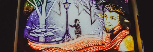 Концерт «Органный мир Фэнтези: Гарри Поттер, Хроники Нарнии, Властелин колец»