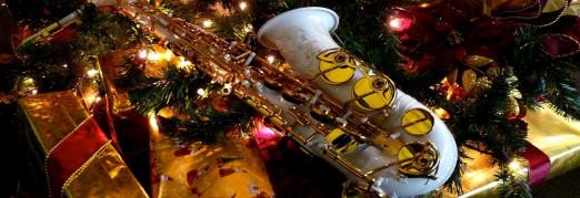 Концерт «Классика и джаз. Орган - оркестр. Рождественский гала-концерт Щелкунчик»