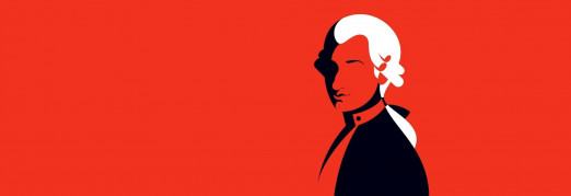 Концерт Моцарт-марафон. Орган, оркестр, арфа, флейта