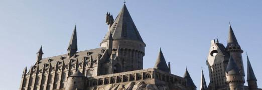 Концерт «Органный мир Фэнтези: Гарри Поттер и Властелин колец»