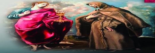 Концерт «Звучащие полотна. Эль Греко». Моцарт. Реквием