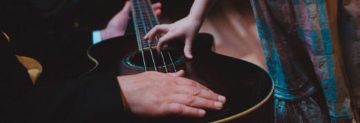 Концерт «Интерактивное джазовое шоу для самых маленьких»