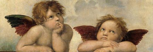 Концерт «Тициан, Рафаэль, Да Винчи. Моцарт. Реквием»