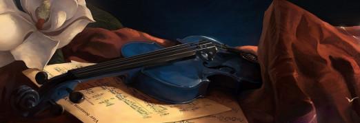 Концерт «И.С. Бах. Бранденбургские концерты. Ночь третья»