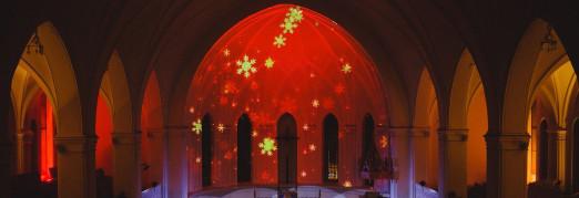 Концерт «Музыка Рождества. Щелкунчик и Рождественские мелодии»