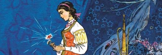 Концерт Сказка с органом и песочной анимацией «Аленький цветочек»