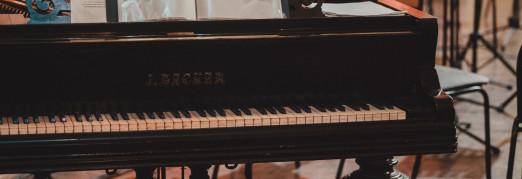 Концерт Проект «Неоклассика». «Людовико Эйнауди и Ян Тьерсен»