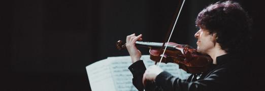Концерт «Времена года: Вивальди и Пьяццолла»