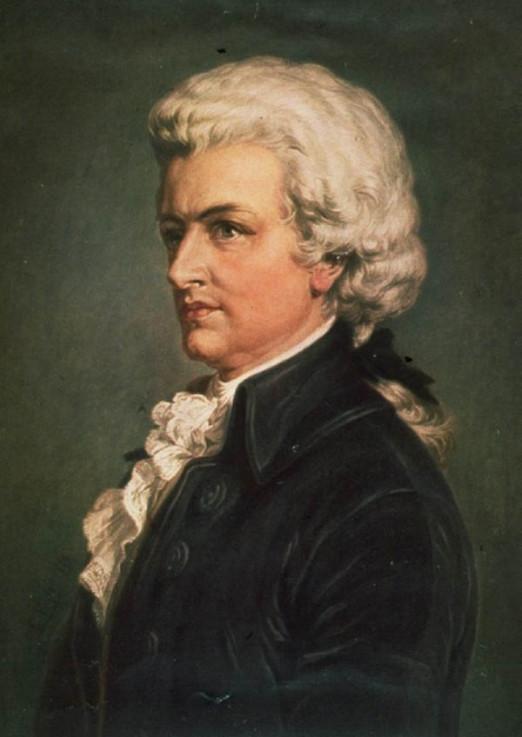 Концерт Ночь в опере: Популярный Моцарт