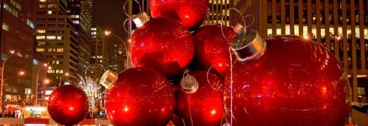 Концерт VIII Международный фестиваль «Дорога в Рождество».     «Рождество в Нью-Йорке».