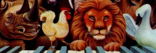 Концерт «Камиль Сен-Санс. Карнавал животных»
