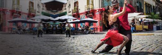 Концерт Проект «Звуки города». Буэнос-Айрес. Астор Пьяццолла. Страсть аргентинского танго»