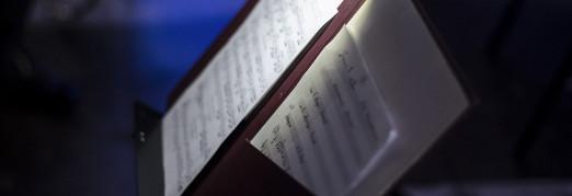 Концерт «Анна Ахматова. Реквием»