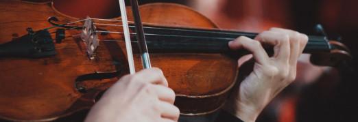 Концерт «Симфоническая ночь в соборе». «Равель. Болеро. Гуно. Фауст-сюита. Глазунов. Времена года»