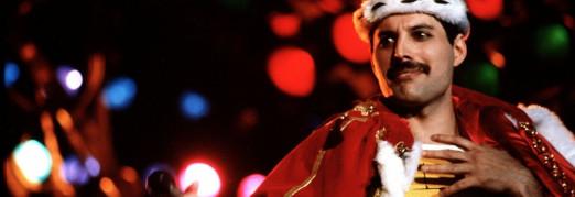 Концерт Новогодний концерт «Queen: The Show must go on»