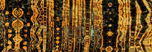 Концерт «Густав Климт. Концерт с песочной анимацией»