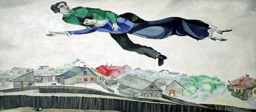 Концерт Проект «Звучащие полотна». Марк Шагал. Орган, дудук и саксофон