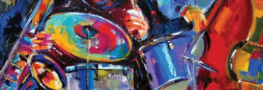 Концерт «Бах и Джаз. Jazz-Ba-Rock. Барокко, Джаз, Фьюжн»