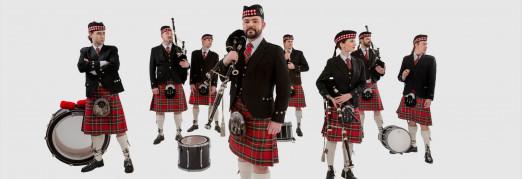 Концерт     VIII Международный фестиваль «Дорога в Рождество».            «Легенды Ирландии и Шотландии»
