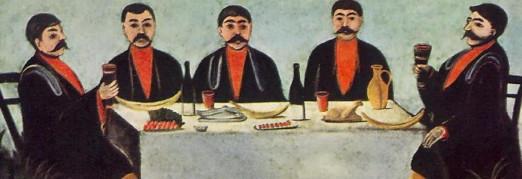 Концерт «Пиросмани. Грузинский хор и орган»