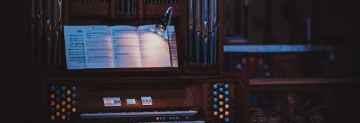 Концерт «Орган и голос»