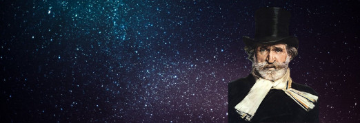 Концерт «Джузеппе Верди. Реквием»