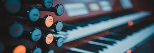 Концерт «Выдающиеся органисты мира»