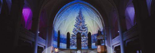 Концерт Новогодний концерт «Вивальди. Времена года. Моцарт. Маленькая ночная серенада. Бах. Токката и фуга ре минор»