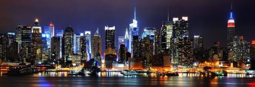 Концерт «Нью-Йорк. Гершвин. Голубая рапсодия. Бернстайн. Веcтсайдская история. Гершвин. Порги и Бесс»