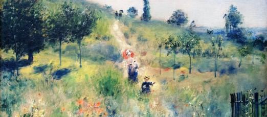Концерт Проект «Звучащие полотна». Пьер Огюст Ренуар. Два органа и восемь саксофонов