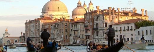 Концерт «Итальянские каникулы»