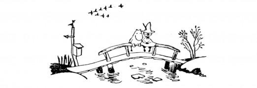 Концерт Сказка с органом и песочной анимацией «Муми-тролли. Шляпа волшебника»