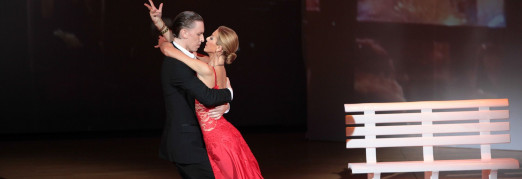 Концерт «Аргентинское танго. 8 марта»