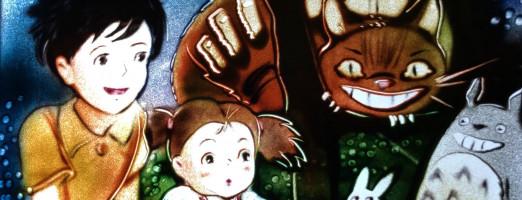 Концерт «Органный мир Аниме. Музыка фильмов Хаяо Миядзаки»