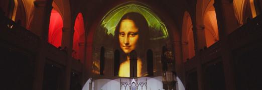 Концерт «Леонардо да Винчи. Аве Мария»