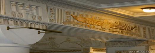 Концерт «Рерих. Концерт для органа и песочной анимации»